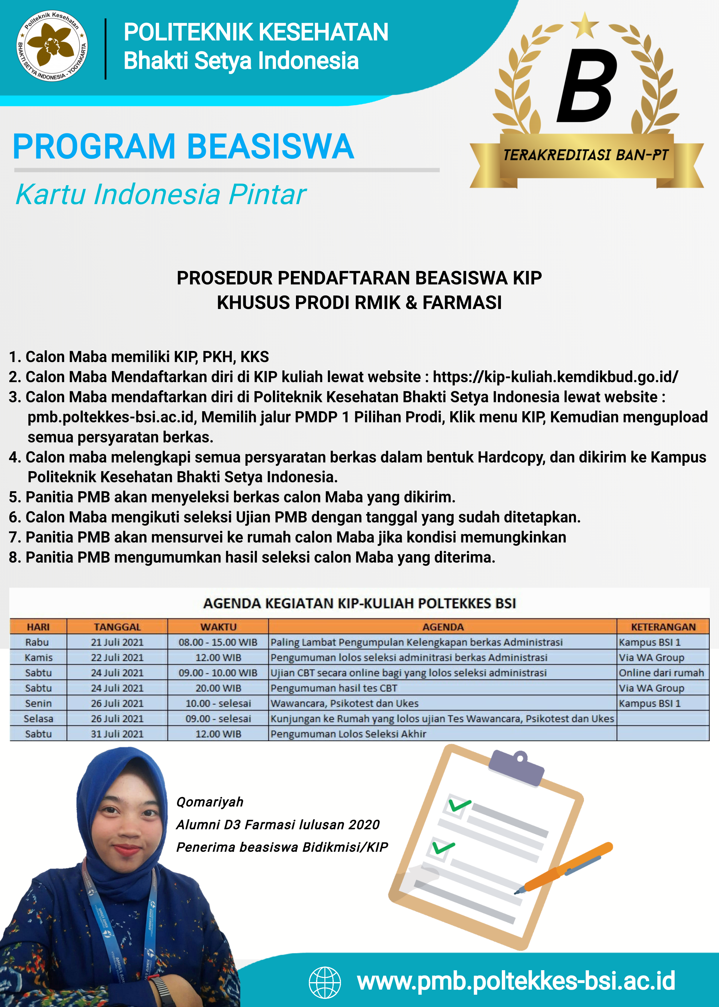 Program Beasiswa KIP